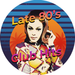 LATE 80'S CLUB HITS